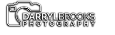 darryl brooks photography logo
